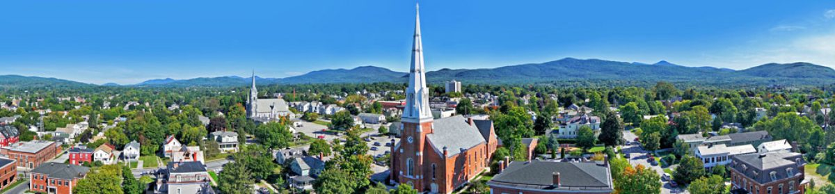 Grace Congregational Church UCC, Rutland, VT