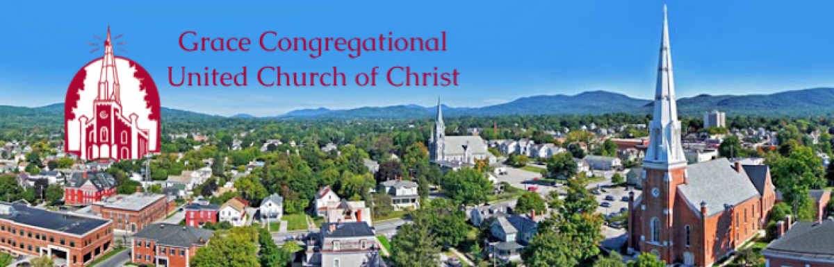 Grace Congregational UCC, Rutland, VT