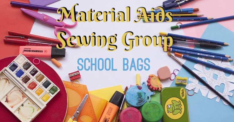 Material Aids Sewing Group