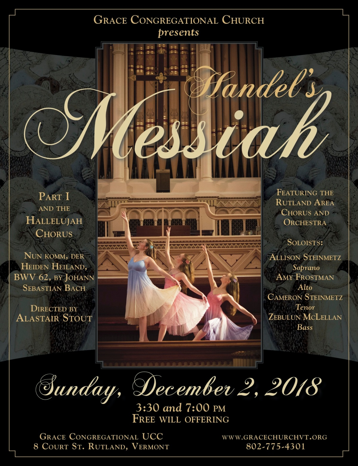 2018 Handel's Messiah
